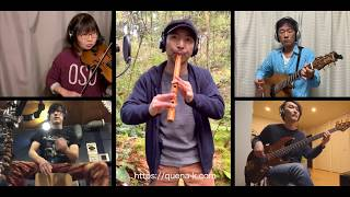 ♪ デスティネーション(Destination) / 金子勲 & Aoba Social Club (Team-2)
