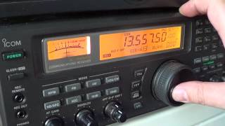 Shortwave tutorial 13 mhz explained