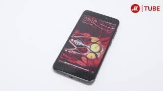 Распаковка смартфона Xiaomi Redmi 4Х