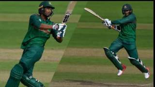Bangladesh is incredible victory! Shakib-Mahmudullah gave birth to another cardiff-fairytale!