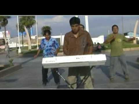Proclamando al Vencedor - Olam Shadai - musica cristiana - alabanza