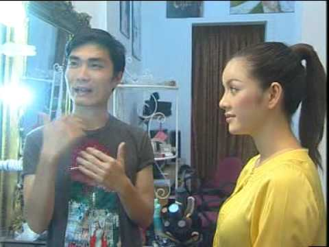 LY NHA KY 2009  in NGUYEN HUNG TRANG DIEM Studio
