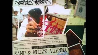 Kamp & Whizz Vienna - Was hab ich grad gemacht
