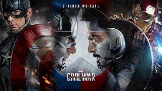Captain America Civil War SPOILER Discussion
