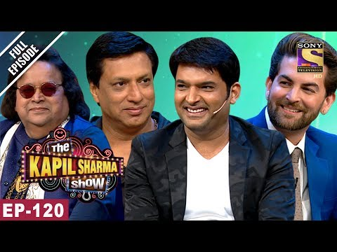 Thumbnail: The Kapil Sharma Show - दी कपिल शर्मा शो - Ep - 120 - Fun with Indu Sarkar Cast - 9th July, 2017