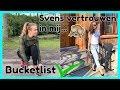Halve marathon lopen!? - Vlog #134 // OPTIMAVITA