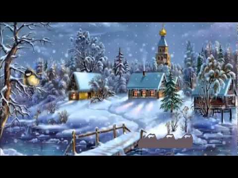 ALAN JACKSON -  WHITE CHRISTMAS