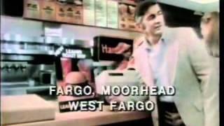 """Video 1980's Hardee's Restaurant Commercial """"Bobby Allison"""" download MP3, 3GP, MP4, WEBM, AVI, FLV Oktober 2018"""