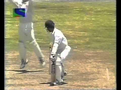 1999/00 Sri Lanka vs Australia TEST SERIES REVIEW