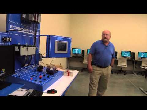 Advanced Manufacturing Center of Excellence (AMCE)  Building Dedication for YouTube.mp4