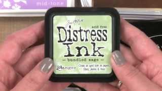 All About Stamping - Inks 101: Difference Between Dye, Pigment, Chalk, Etc. Inks