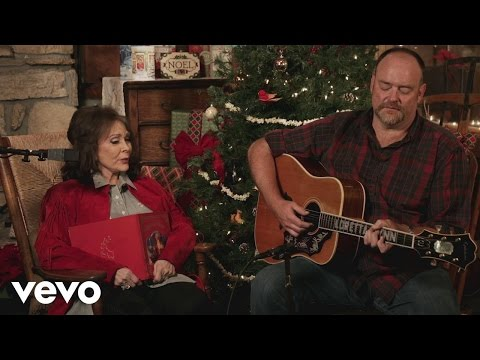 Loretta Lynn - Country Christmas