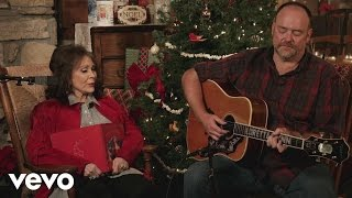 Loretta Lynn - Country Christmas (Official Music Video) YouTube Videos