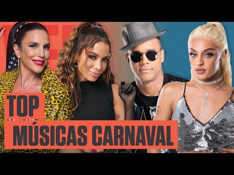 Carnaval 2020 - Os hits do Verão  Música Multishow