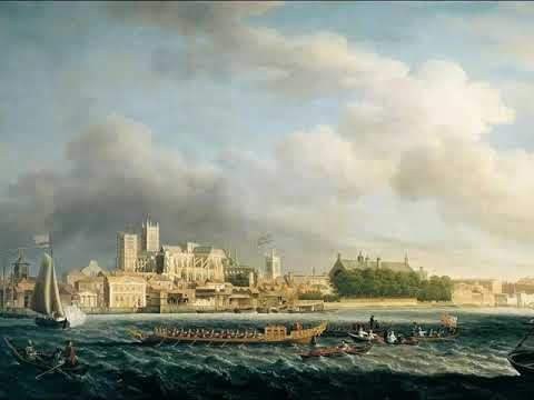 Georg Friedrich Händel: 6 Concerti grossi Op.3