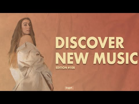 Discover New Music Edition 108
