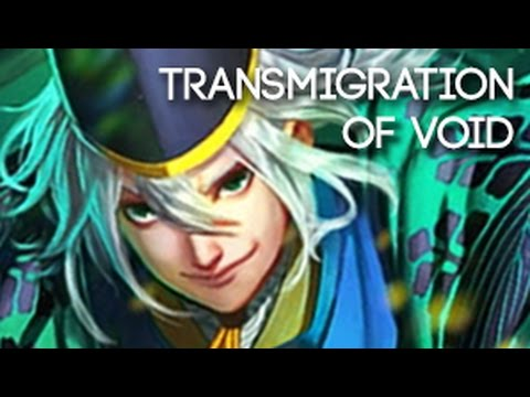 [Tower Of Saviors] Transmigration Of Void - Hideyoshi Team Cleared