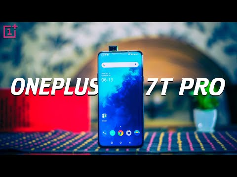 [Bangla] OnePlus 7T Pro Full Detail Review - Never Settled | The Best Flagship Phone Of 2019 |