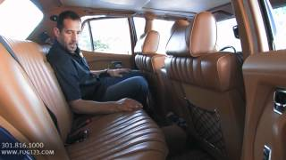 1977 Mercedes Benz 280SE For Sale With Test Drive, Driving Sounds, And Walk Through Video