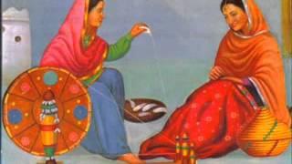 Ajj di diharhi   Surinder Kaur & Parkash Kaur