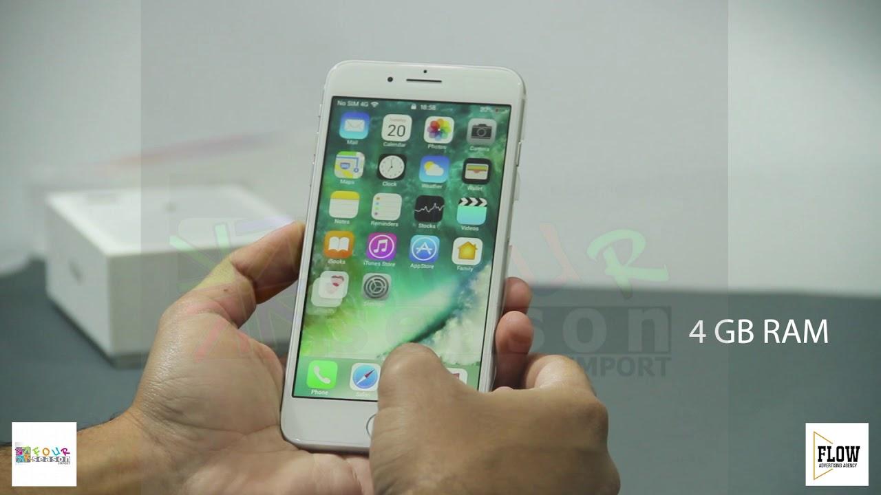 07b747688 iphone 8 plus first high copy اعلى اصدار من ايفون 8 بلس فيرست هاى ...