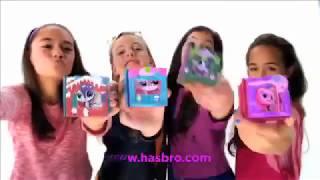 Самий маленький зоомагазин Міні-номери з тваринами - Бг Аудіо Реклами