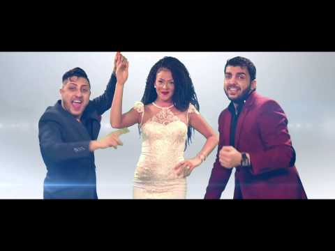 CRISTI MEGA & ALEXUT - FEMEIA NR.1 OFICIAL VIDEO 2015