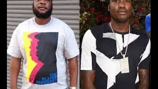 AR-AB, MEEK MILL & THE MURDERS THAT COULD SURFACE IN PHILLY