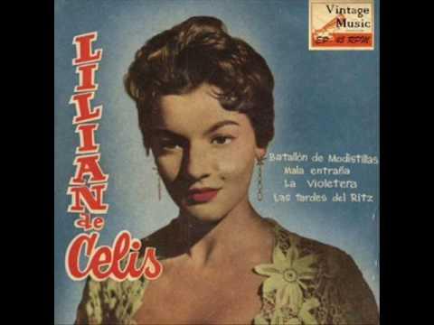 Lilian de Celis - La chica del 17