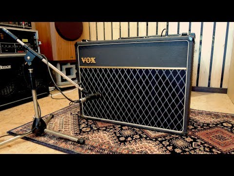 Vox AC30 Plugins Comparison | Amplitube 4 vs Guitar Rig 5 vs Bias Amp vs Bias Fx
