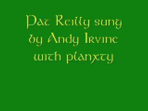 Planxty Reilly