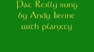 Watch Planxty Pat Reilly video