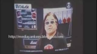Pino Scotto sui Deep Purple
