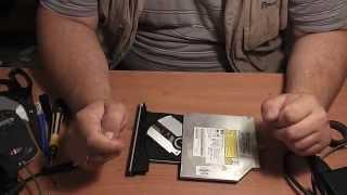 Ремонтирую DVD-RW приводы, только с предоплатой!!!