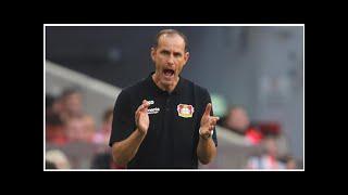 """Leverkusen vor Euro-League-Duell """"in der Bringschuld"""""""