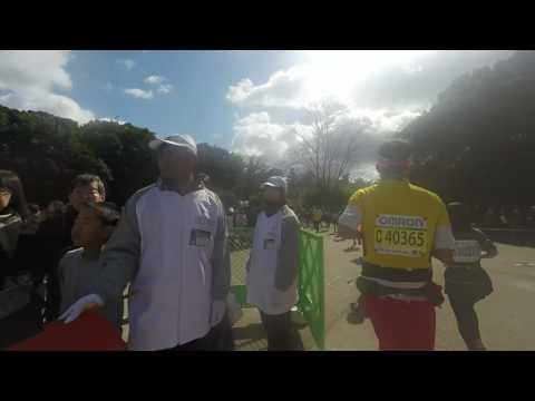 2017 Kyoto Marathon [run for your life]