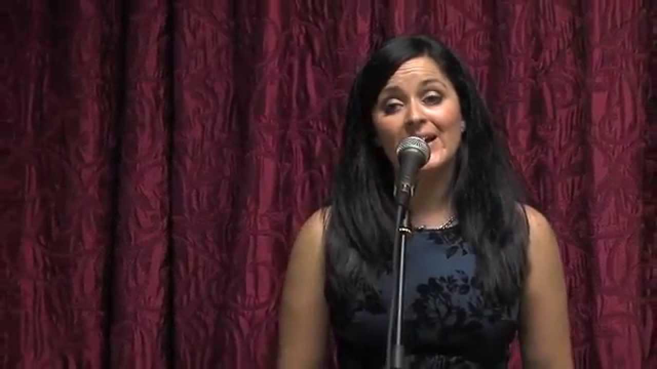 Sarah Burke-Hochstedler Video 1