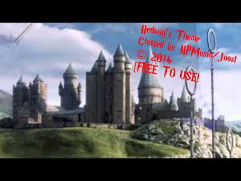 Hedwig's Theme - Harry Potter Theme - Free Download! -