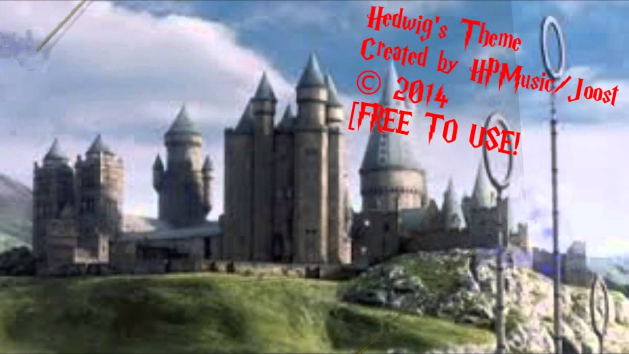 Hedwig's theme harry potter theme free download! Youtube.