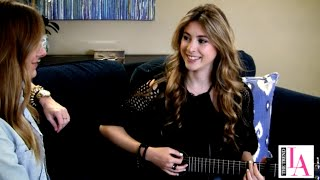 The Trend LA: UCLA Student Nicole Haley Rocks Indie Music Scene