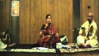 Vilayadu Idunerama--(Shanmugapriya)A recital on Lord Karthikeya--by Chitra Nagraj