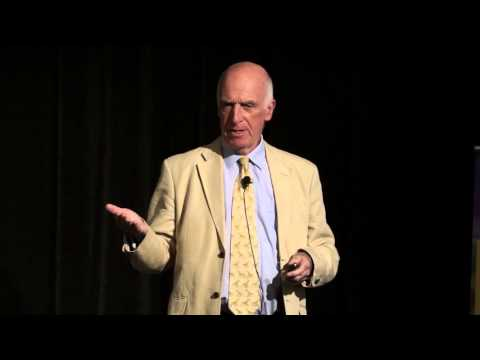 Neurobiology of Brain Plasticity and Pattern Recognition - Prof. Gordon Parker