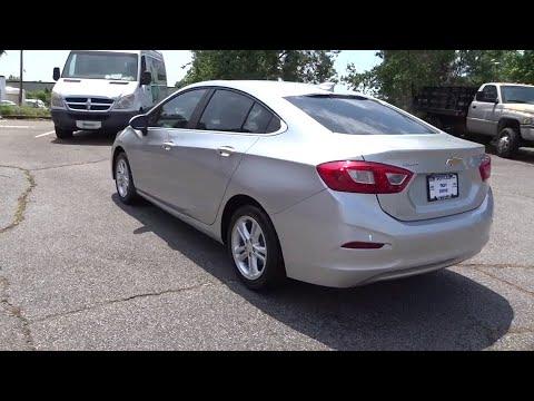 2017 Chevrolet Cruze Smyrna, Marrietta, Atlanta, Alpharetta, Kennesaw, GA 332632A
