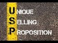 USP In Marketing & Business | Unique Selling Proposition Examples