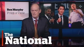 Rex Murphy | Canadian vs. U.S. Politics