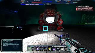 FortressCraft Evolved (S2) AdventuresPack #20 - Początek FrozenFactory