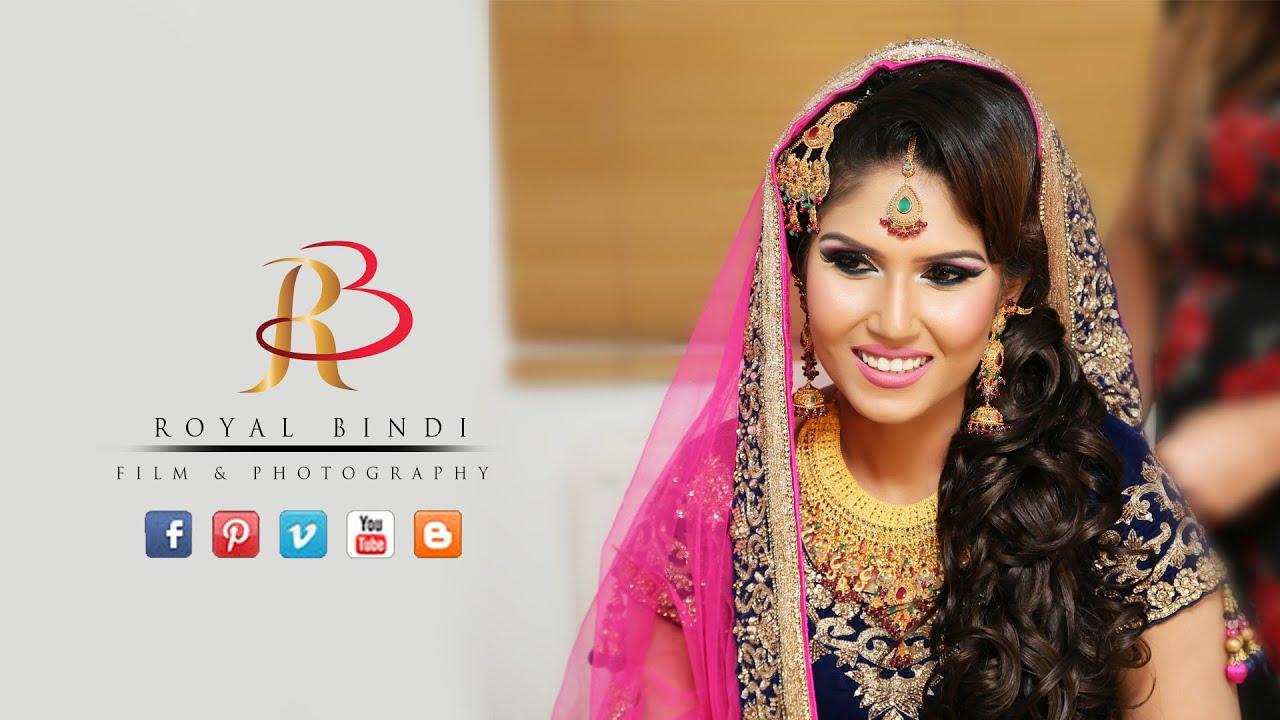 Bridal Mehndi West London : Best new bengali mehndi wedding at royal nawaab london i