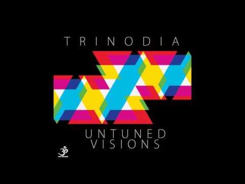 Trinodia - Untuned Visions [Full Album]