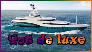 DÉCOUVERTE D'UN YACHT DE LUXE - WATCH DOGS 2