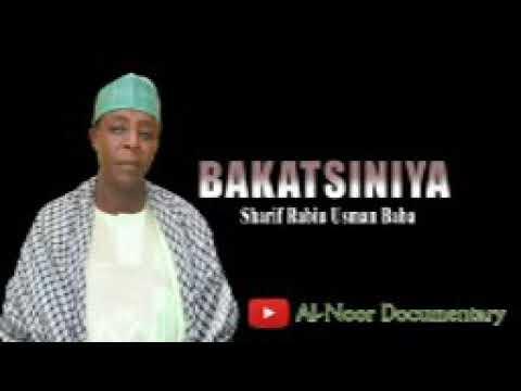 Download Sharif Rabiu Usman Baba (Bakatsiniya)